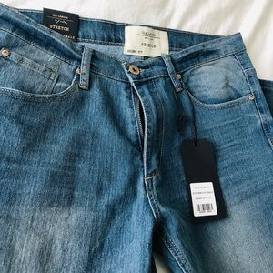Perry Ellis Jeans - ⭐ SALE ⭐ Perry Ellis Bought Six Lincoln Jeans 79769b47a